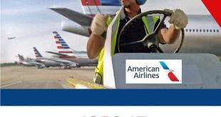 american airlines job