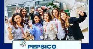 pepsico careers