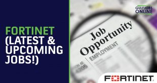 fortinet careers