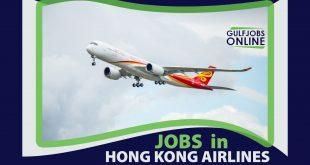 hong kong airlines jobs