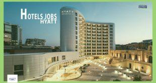 hyatt hotel jobs